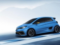 Renault Zoe RS сменя Clio RS?